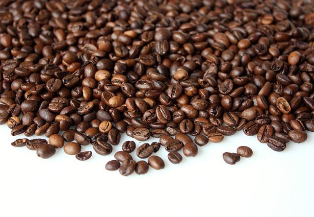 kaffee-industrie